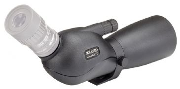 Opticron MM4 60 GA ED/45 Travelscope with SDL v3 Zoom and Stay on Case